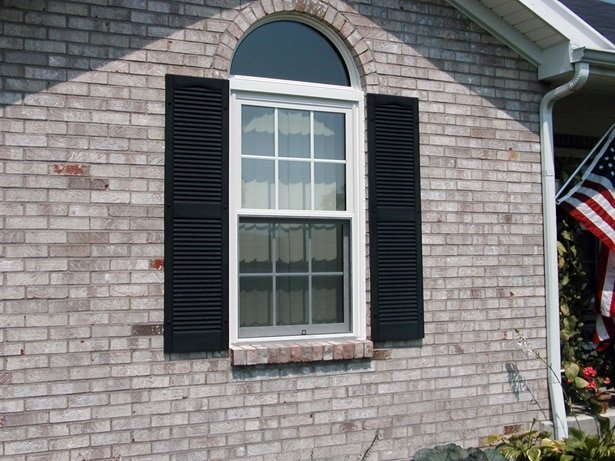 Double Hung Bristol Windows Nebraska